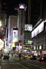 10 cose che ho amato di NYC – Ten things I loved aboutNYC