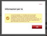 L'usabilità di Italo Treno non va tantomeglio