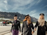 Progettare un'esperienza bella e utile, al servizio della sicurezzaaerea